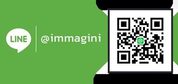 Line ID: @immagini